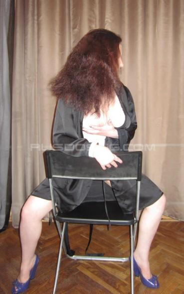 Проститутка Зульфира