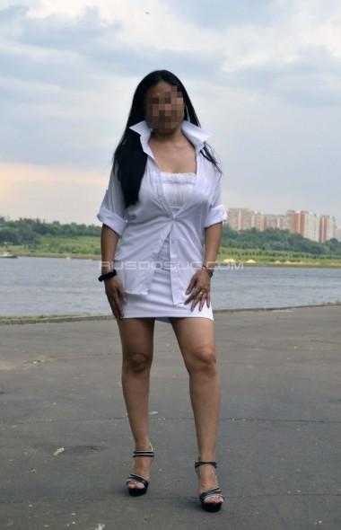 Проститутка Лина